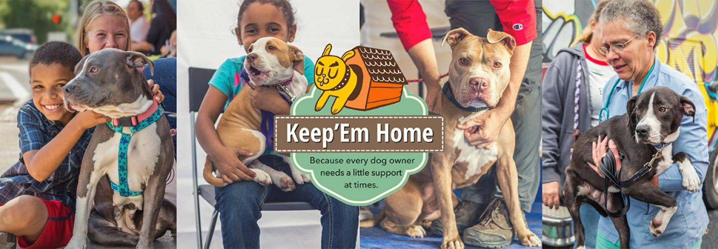 Keep'Em Home Program